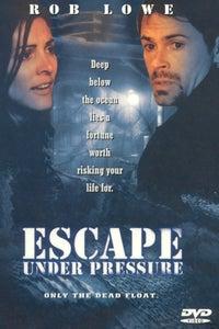 Escape Under Pressure as Nikos Gavras
