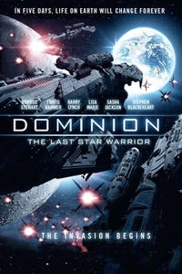 Dominion: The Last Star Warrior as Marek