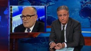 The Daily Show With Jon Stewart, Season 20 Episode 29 image