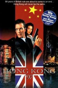 Hong Kong '97 as Reginald Cameron