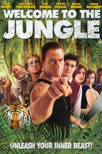 Welcome to the Jungle as Dale