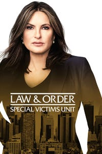 Law & Order: Special Victims Unit as Hunter Mazelon