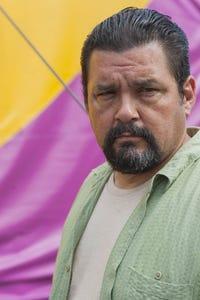 Daniel Edward Mora as Oscar