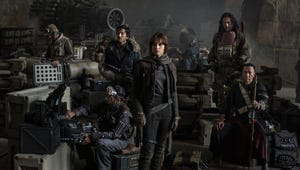 Here's the Full Cast of Star Wars: Rogue One
