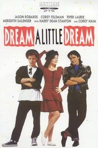 Dream a Little Dream as Maureen