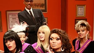 Life's a Drag for RuPaul