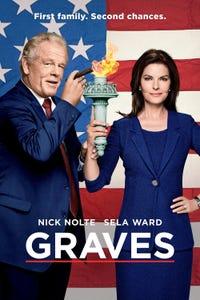 Graves as Isaiah Miller