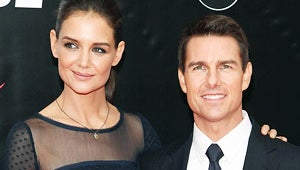 Tom Cruise and Katie Holmes Divorce: All the Latest