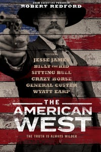 The American West as Self - Actor, Quigley Down Under