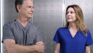 The Resident Sneak Peek: Bell Has Found His Match in Jane Leeves