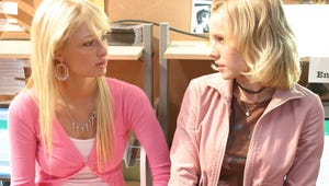 Here's Everyone You Forgot Was on Veronica Mars