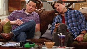 GLAAD Reacts to Two and a Half Men's Gay Twist