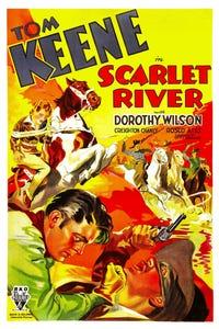 Scarlet River as Ulysses