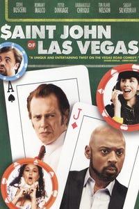 Saint John of Las Vegas as John