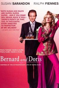 Bernard and Doris as Doris Duke