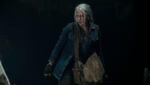 Watch the Harrowing Opening Moments of The Walking Dead's Season 10 Midseason Premiere