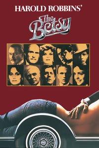 The Betsy as Joe Warren