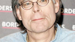 Is Stephen King Heading to The Walking Dead?