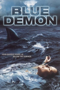 Blue Demon as Marla Collins