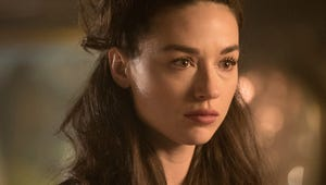 Crystal Reed Would Love to Do a Teen Wolf Spin-Off
