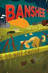 Banshee as Alison Medding
