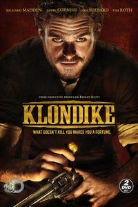 Klondike as Bill Haskell
