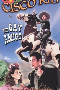 The Gay Amigo as Pancho