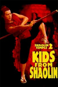 Kids from Shaolin as San Lung