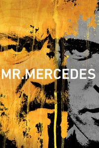 Mr. Mercedes as Alma Lane
