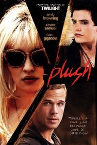 Plush as Jack