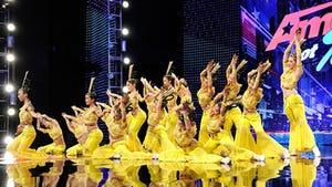 America's Got Talent, Season 8 Episode 5 image