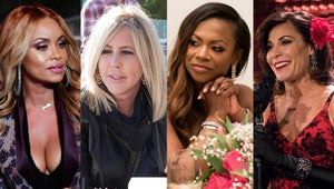 All 46 Real Housewives of 2018 Ranked