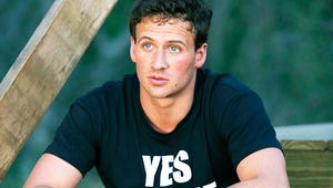 What Would Ryan Lochte Do? He Tells Us