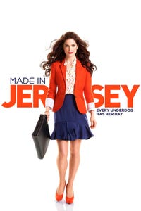 Made in Jersey as ADA Diego Haas