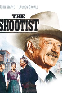 The Shootist as Gillom Rogers