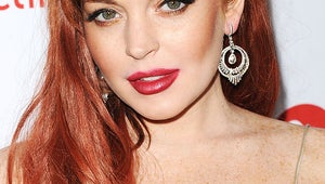 """Lindsay Lohan's New Movie Rejected by Film Festival Due to """"Quality Issues"""""""