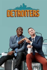 Detroiters as Sam