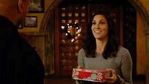 NCIS: LA: The Gang Gets a Christmas Surprise