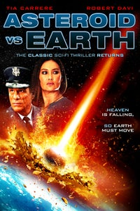 Asteroid vs. Earth as Captain Rogers