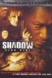 Shadow: Dead Riot as Shadow