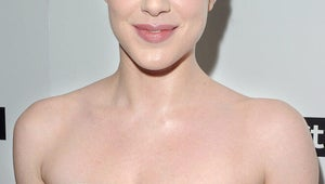 Exclusive: Covert Affairs Books Bionic Woman's Michelle Ryan