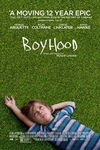 Boyhood as Additional Voices (voice)