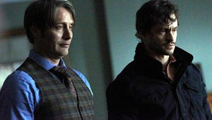 Hannibal Postmortem: Where Do Will's True Loyalties Lie?