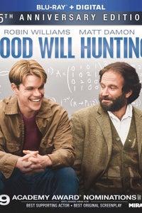 Good Will Hunting as Morgan