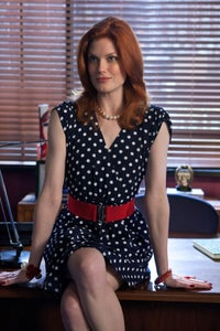 Amy Price-Francis as Melissa Banks