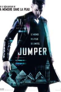 Jumper as Sophie