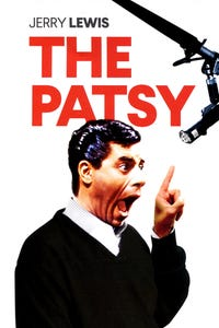 The Patsy as Himself