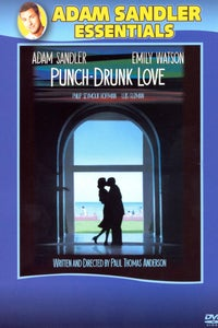 Punch-Drunk Love as Dean Trumbell