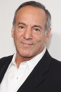 Peter Onorati as Sgt. Vincent Rosetti