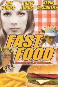 Fast Food as Judge Reinholt